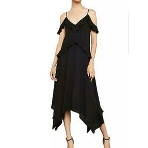 BCBG Black Lissa Dress